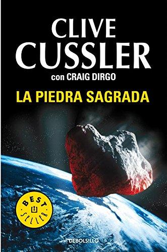 Descargar Libro La Piedra Sagrada Clive Cussler