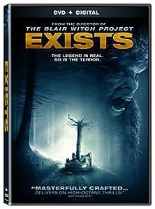 Exists [DVD + Digital]