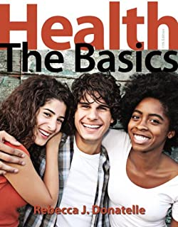 Health the basics the mastering health edition books a la carte health the basics 11th edition fandeluxe