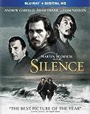 Silence / [Blu-ray] [Import]