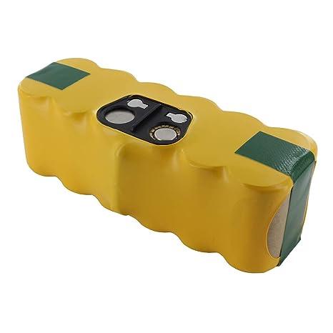 iRobot 80504 - Batería APS, color amarillo