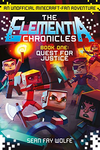 Download Quest for Justice (The Elementia Chronicles) PDF