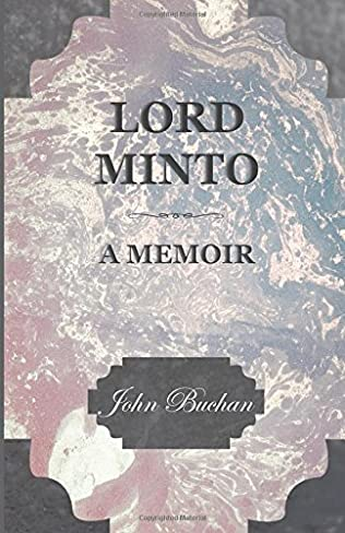 book cover of Lord Minto