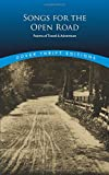 : Songs for the Open Road: Poems of Travel and Adventure (Dover Thrift Editions)