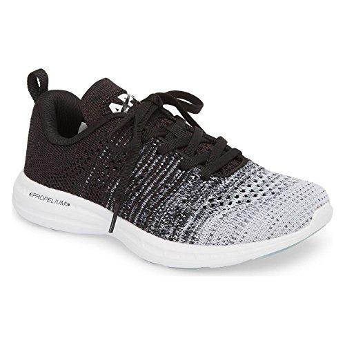 (エーピーエル) APL レディース ランニング?ウォーキング シューズ?靴 'Techloom Pro' Running Shoe [並行輸入品]