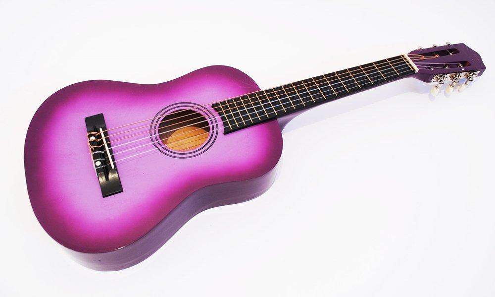 MPM - Guitarra infantil (formato 1/4), Modell 5: Amazon.es ...