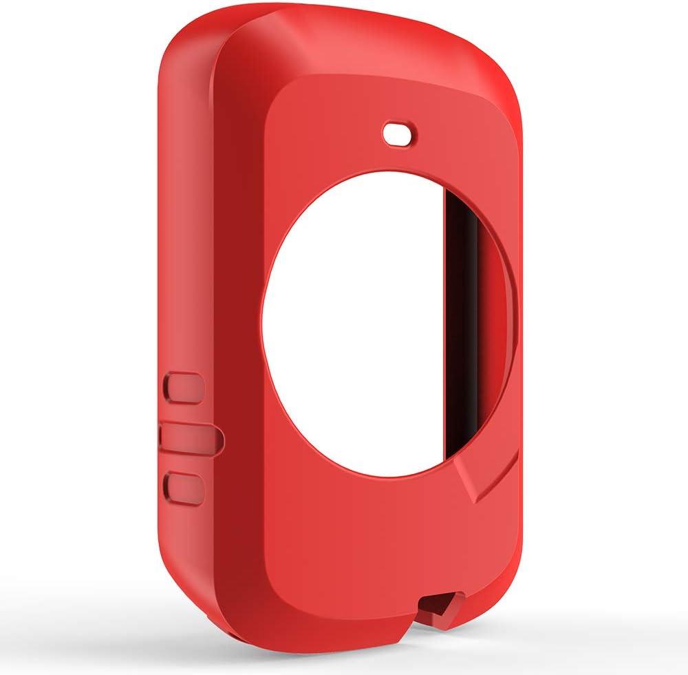 Anti Drop Silicone Protective Cover TUSITA Case for Garmin Edge 830 Cycling GPS Computer Accessories