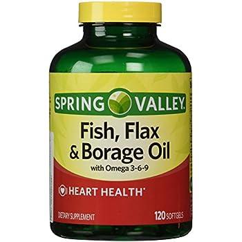 Member 39 S Mark Omega 3 6 9 Dietary Supplement