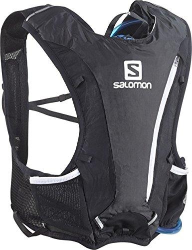 Salomon Skin Pro 3 Set Hydration Pack, black