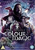 The Colour Of Magic [DVD] [2008]