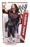 WWE Mark Henry Figure Series 17