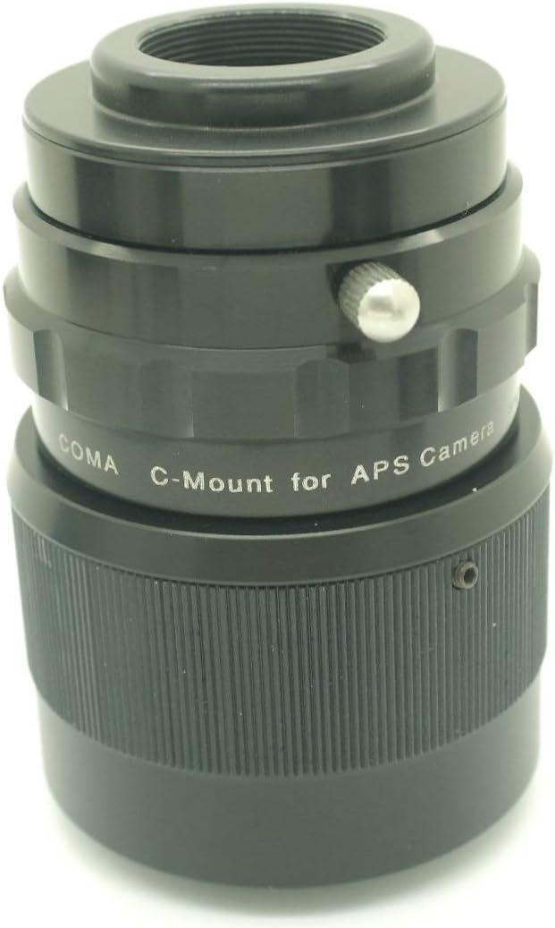 Convertidor, Adaptador, Empalme, microscopio Salida C Mount para ...