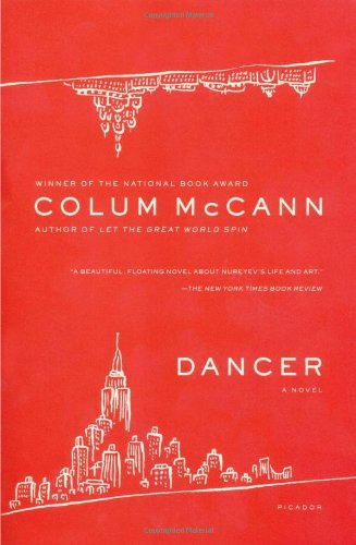 Dancer: A Novel (Picador Classics)