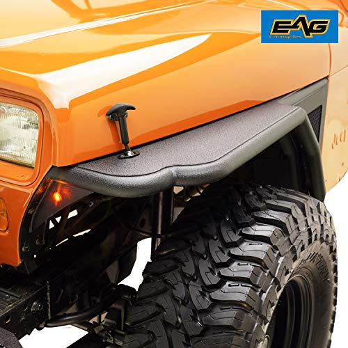 EAG Front Tube 3