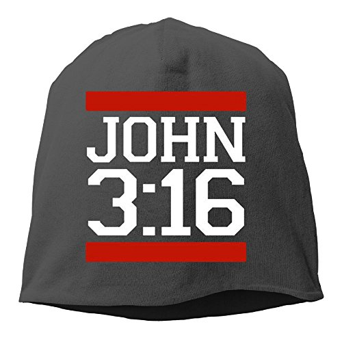 Fgjnmeiro Unisex LSA Apparel - John 316 - One and Only Son Lovely Fashion - Apparel Zeiss