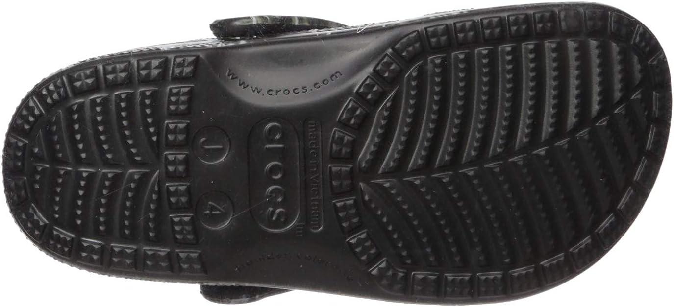 Crocs Kids Classic Mossy Oak Elements Clog