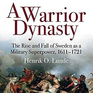 A Warrior Dynasty Audiobook