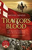 Traitor's Blood: Book 1 of The Civil War Chronicles (Stryker)