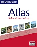 Atlas of American History, McNally, Rand, 0312570783