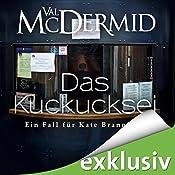 Das Kuckucksei (Kate Brannigan 5) | Val McDermid