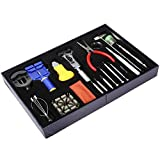 Professional Watch Repair Tool Kit