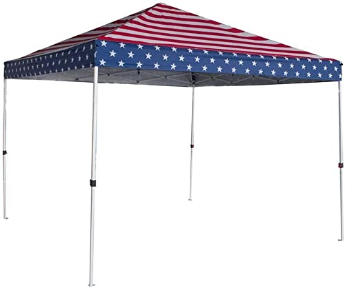 Palm Springs Canopy Tent Instant Pop-Up Shelter