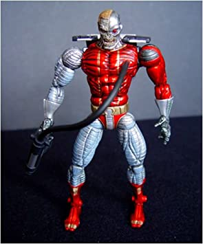 Marvel Legends Series 09 Galactus Action Figure Deathlok Amazon