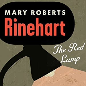 The Red Lamp Audiobook