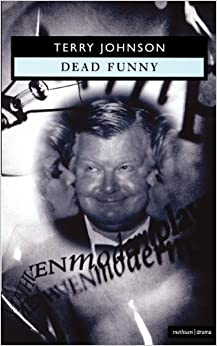 Book Dead Funny (Modern Plays) by Johnson, Terry (1994)