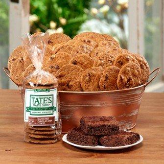 Gluten Free Sweet Chocolate Basket