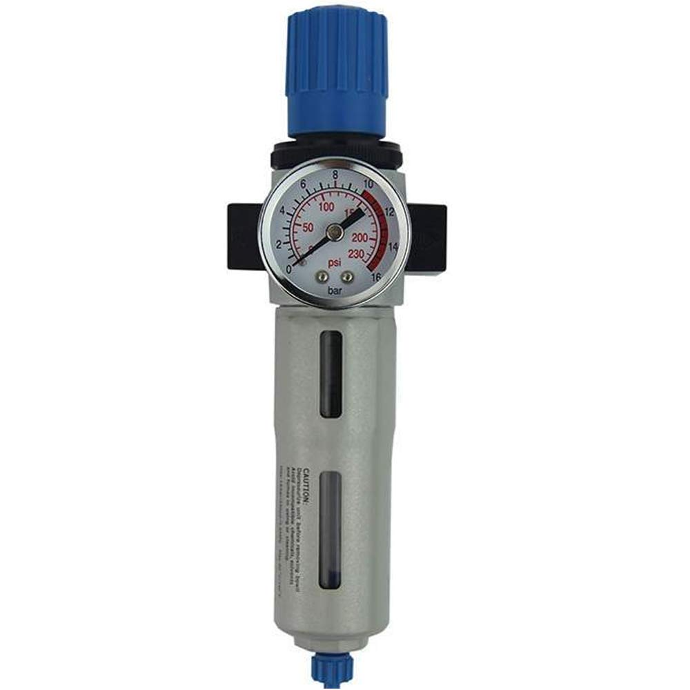 Precise OFR-2000-N1/4 Pneumatic 1/4'' Filter Regulator