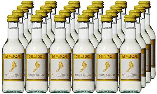 Barefoot-Cellars-California-Pinot-Grigio-Plastic-and-Portable-Mini-Wine-Bottles-24-x-187ml