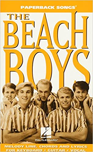 The Beach Boys Anthology Songbook