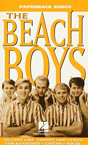 The Beach Boys (Paperback Songs) (Beach Guitar Boys)