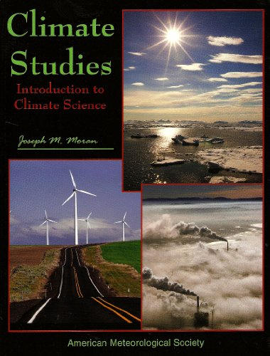 Climate Studies:Intro.To Climate Text