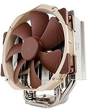 Noctua NH-U14S, Premium CPU Cooler with NF-A15 140mm Fan (Brown)