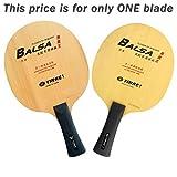 Yinhe T-9 Table Tennis Blade, Long(shakehand)-FL