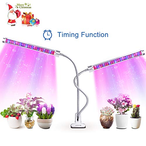 Led Light To Grow Plants