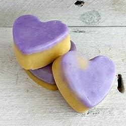 lavender lemon soap gift favor | soap bars bulk | lavender citrus soap bar party favor | soap bars party favors | soap bar favors | soap bars favors