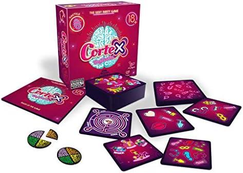 Asmodee- Cortexxx Confidential - Español, Multicolor (CMCOXX01) , color/modelo surtido: Amazon.es: Juguetes y juegos