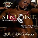 Simone: The Hired Mistress Audiobook by  Ink Mistress Narrated by Cee Scott