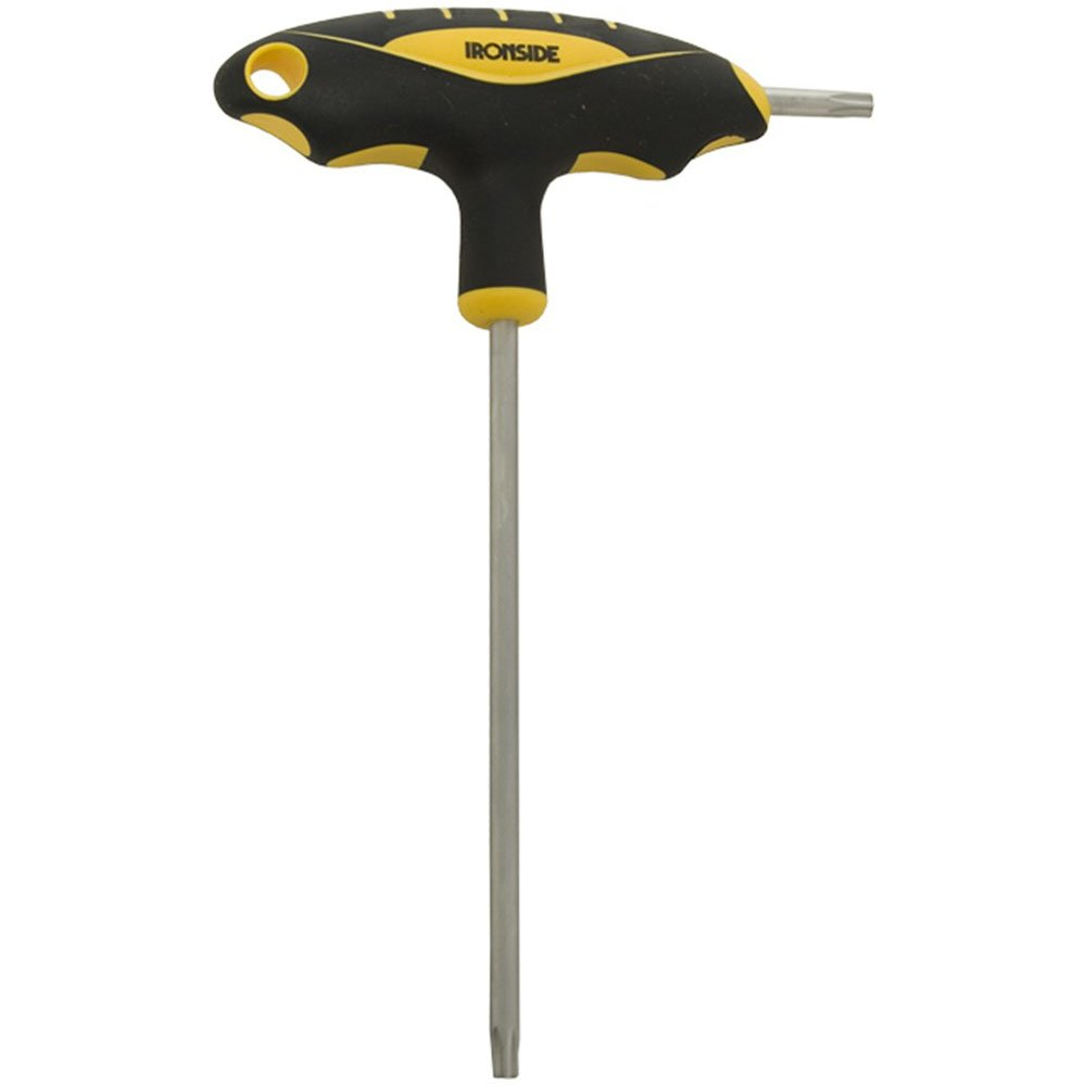Ironside 120613 Screwdriver T20x3.93 with T-Handle