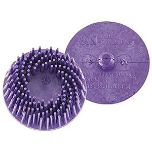 3M 96035000 - Bristle Disc K 50 (76.2 mm)