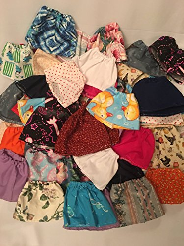 """Fits16"""" 17"""" 18"""" Cabbage Patch Kids Doll Clothes 10PCS for sale  Delivered anywhere in USA"""
