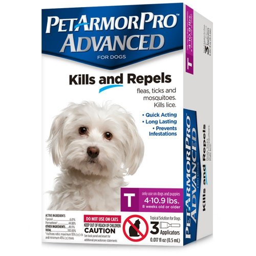 pet armor pro advanced for dogs - 3