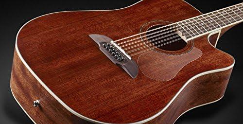 Framus en FD NS 14m Legado EC12 guitarra acústica con 12 x Natural ...