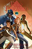 The Kane Chronicles, The, Book One: Red Pyramid: The Graphic Novel (Kane Chronicles Graphic Novels)