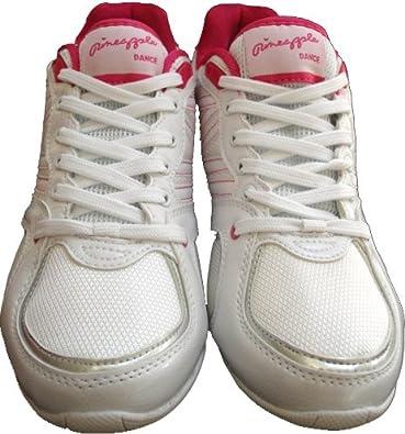 Pineapple - Zapatillas para mujer, color blanco, talla 35