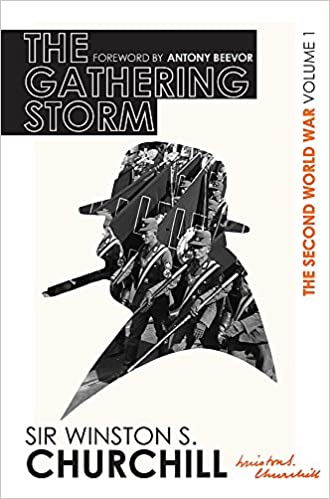The Gathering Storm Winston Churchill Pdf