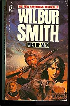 Book Men of Men